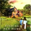 Finding Her Home by Steward, Carol