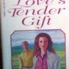 Love's Tender Gift by Murphy, Elizabeth