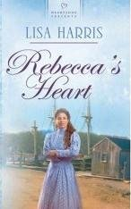 Rebecca's Heart by Harris, Lisa