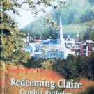 Redeeming Claire by Rutledge, Cynthia