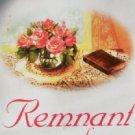 Remnant of Forgiveness by Laity, Sally