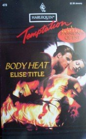 Body Heat by Title, Elise