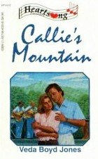 Callie's Mountain by Jones, Veda Boyd