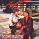 Hot Date by Williams, Roseanne