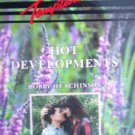 Hot Developments by Hutchinson, Bobby
