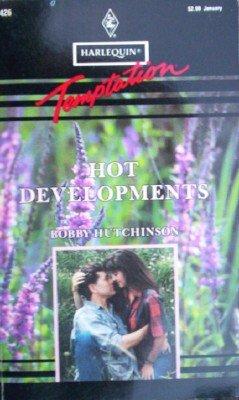 Hot Developments by Hutchinson, Bobby