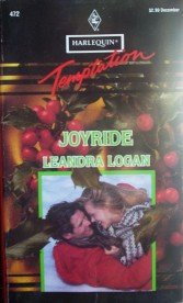 Joyride by Logan, Leandra