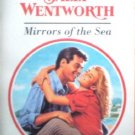 Mirrors of the Sea by Wentworth, Sally