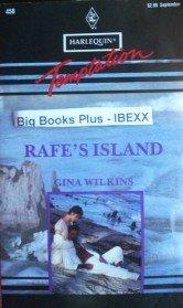 Rafe's Island by Wilkins, Gina