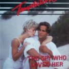 The Spy Who Loved Her by Danson, Sheryl