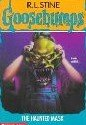 Goosebumps: The Haunted Mask # 11 by Stine, R L