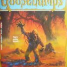 Goosebumps: You Can't Scare Me #15 by Stine, R L