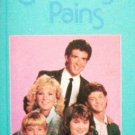 Growing Pains by Kleinbaum, N H