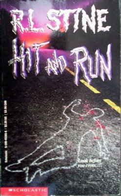 Hit and Run by Stine, R L