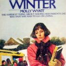 Kim's Winter by Wyatt, Molly