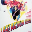Last Action Hero by Tine, Robert