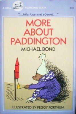 More About Paddington by Bond, Michael