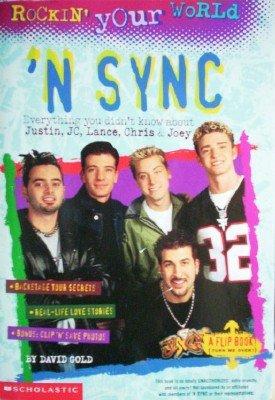 'N Sync/Flip Five by Gold, David