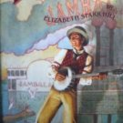 The Banjo Player by Hill, Elizabeth Starr