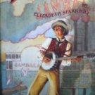 The Banjo Player by Hill, Elizabeth Starr