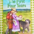The First Four Years by Wilder,Laura Ingalls