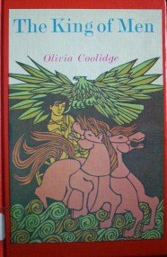 The King of Men by Coolidge, Olivia