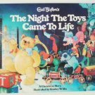 The Night the Toys Came to Life by Blyton, Enid