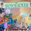 The Nutcracker: A Christmas Pop-Up by Landoll