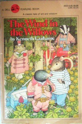 The Wind in the Willows by Grahame, Kenneth