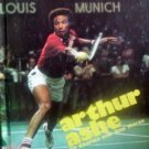 Arthur Ashe by Morse, Charles