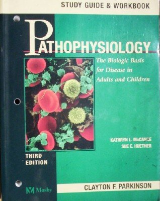 Pathophysiology by parkinson, Clayton