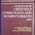 Yearbook of Obstetrics and Gynecology 1997 by Mishell, Daniel R