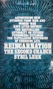 Reincarnation the Second Chance by Leek, Sybil