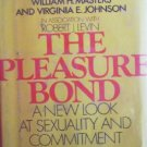 The Pleasure Bond by Masters, William