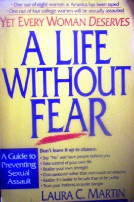 A Life Without Fear by Martin, Laura