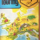 Bicycle Touring in Europe by Hawkins, Karen