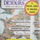 European Detours: A Travel Guide by Bello, Nino Lo