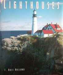 Lighthouses by Holland, F. Ross