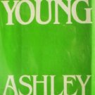 Growing Young by Montagu, Ashley