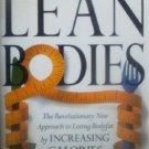 Lean Bodies by Sheats, Cliff