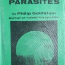 Wonders of Parasites by Goldstein, Philip
