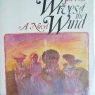 Wives of the Wind by Jarrett, Marjorie