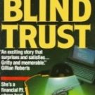 Blind Trust by Grant, Linda