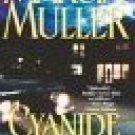 Cyanide Wells by Muller, Marcia