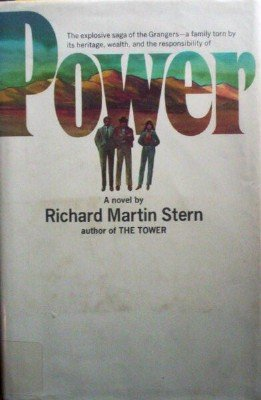 Power by Stern, Richard