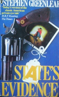 State's Evidence by Greenleaf, Stephen