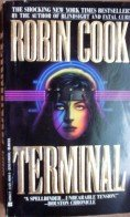 Terminal by Cook, Robin