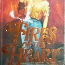 Fires of the Heart by Blake, Stephanie