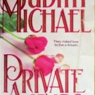 Private Affairs by Michael, Judith