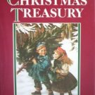 A Christmas Treasury by Newcombe, Jack